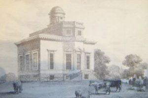 Original King's Observatory