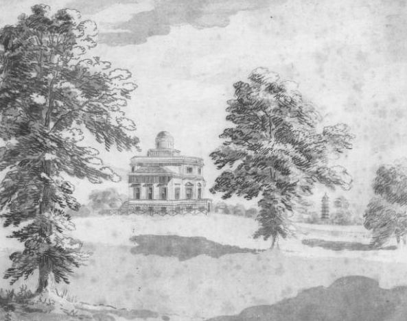 Kew Observatory